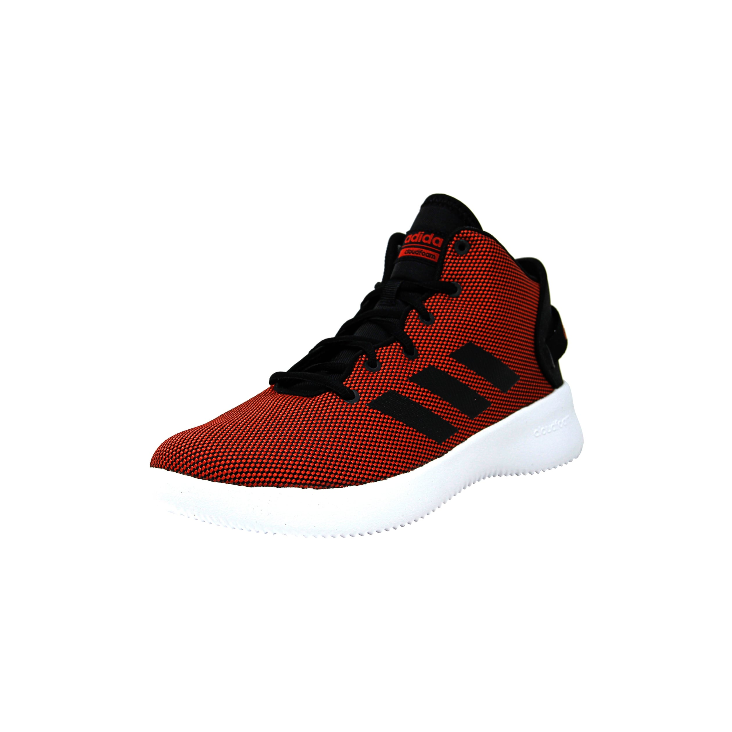 Adidas Men's Cf Refresh Mid Ankle-High