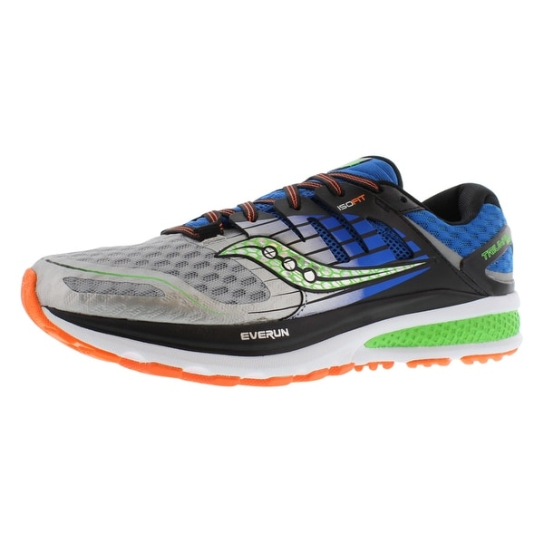 Saucony Triumph Iso 2 W Running Men's Shoes - 8 2e us