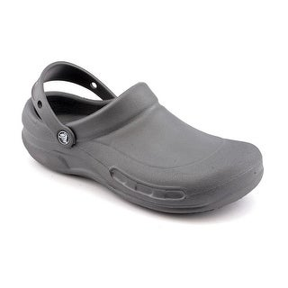 Crocs Bistro Batali Round Toe Synthetic Clogs