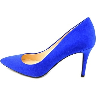 Jessica Simpson Womens LORY Pointed Toe Classic Pumps