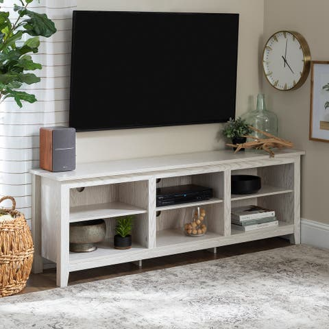 Copper Grove Beaverhead 70-inch TV Stand Console