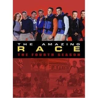 Amazing Race: Season 4 [DVD]