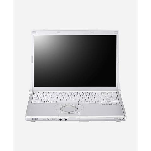 Toughbook 12.1-inch (Anti-Glare 1280 x 800) Core i5 2.4Ghz 1 TB Hard Drive 8 GB Memory - Black