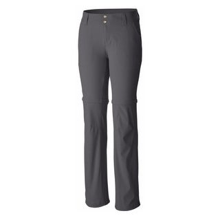 Columbia Saturday Trail II Stretch Convertible Pants Womens