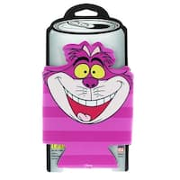 Disney Alice In Wonderland Cheshire Cat Can Cooler - Multi