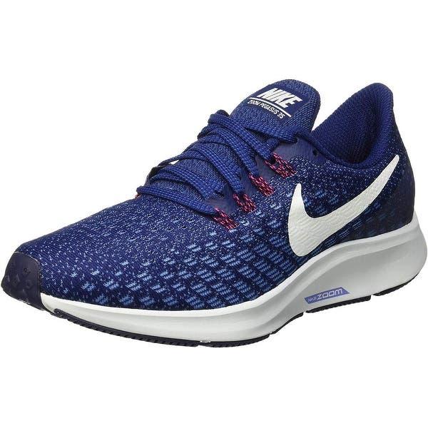 Interpretación Solitario Abolido  Shop Nike Women's Air Zoom Pegasus 35 Running Shoes - Overstock - 28795451