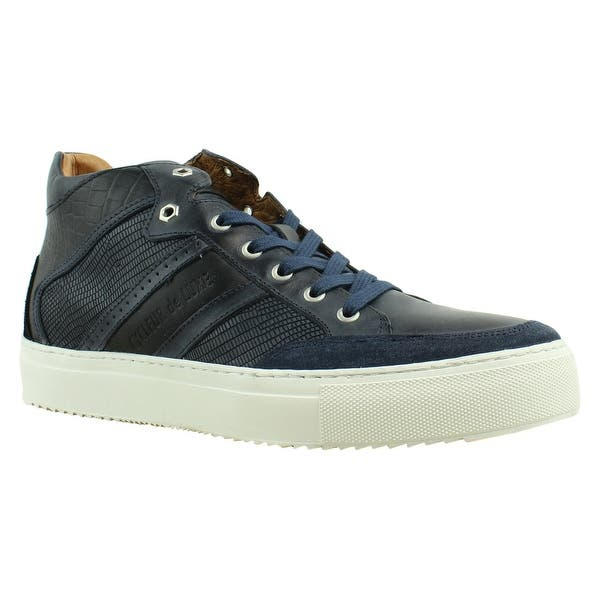 order website for discount the latest Shop New Cycleur de Luxe Mens Hurley Blue Fashion Shoes Size ...