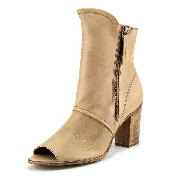 Matisse Leon Women Natural Boots