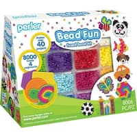 Perler 80-54182 Bead Fun Activity Kit