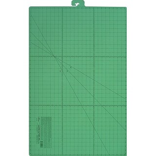"Clover Triple Layer Self-Healing Cutting Mat - Large-24""X36"""