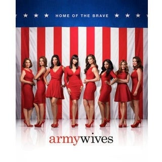 Army Wives: Season 7 [DVD]