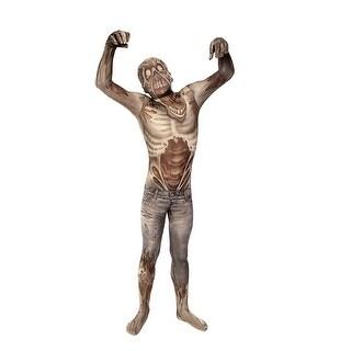 Zombie Morphsuit Costume Child