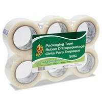 Duck Commercial Grade Packaging Tape