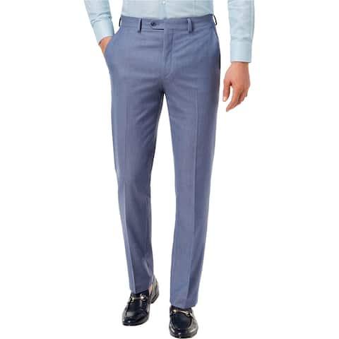 Sean John Mens Stretch Dress Pants Slacks