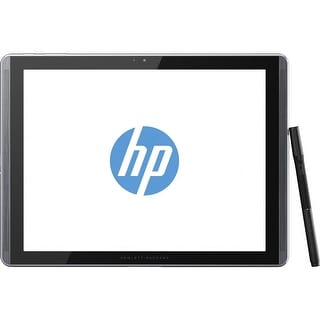 HP PRO Slate 12 IPS Tablet Snapdragon 800 2.3GHz 2GB 32GB SSD Android 5.0