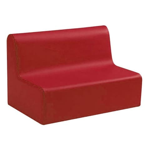 Sofa - Red