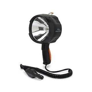 Cyclops hs140012v 1400 lumen 12v dc halogen spotlight