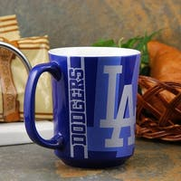 Los Angeles Dodgers Reflective Mug