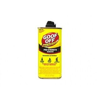 Goof Off FG661 Professional Strength Remover, 6 Oz