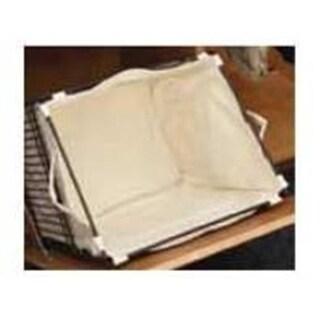 Rev A Shelf RSCTOHT.16.I Cloth Liner for 15.5 in. Wire Tilt Out - Tan