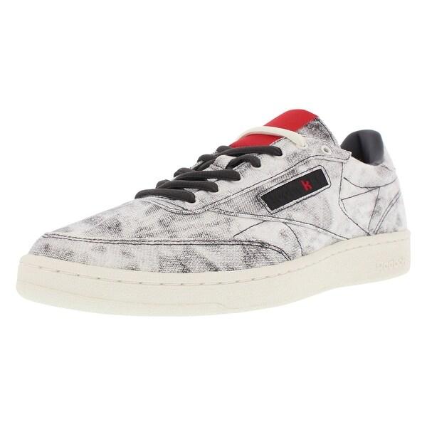 f7edb46b557 Shop Reebok Club C Kendrick Athletic Men s Shoes - Free Shipping ...