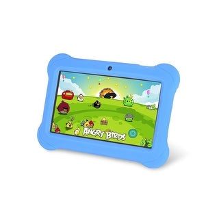 Worryfree Gadgets - Kidszeepad-Blu