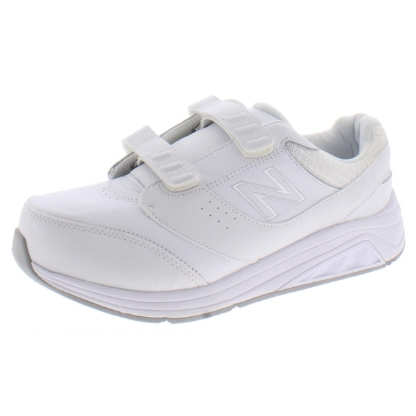 New Balance Womens 928v3 Walking Shoes ABZORB Athletic - White/White. Opens flyout.