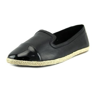 Steve Madden Purfectt   Round Toe Synthetic  Flats