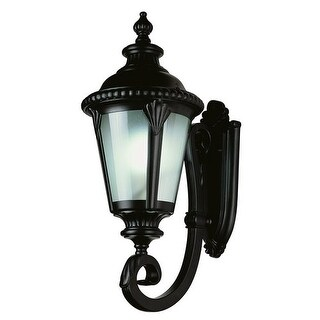 Trans Globe Lighting PL-5041 Single Light Outdoor Energy Star Medium Wall Lantern
