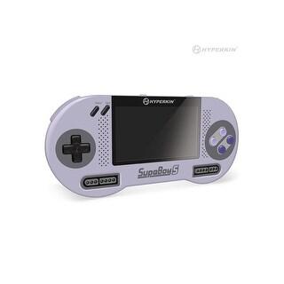Hyperkin Supaboy S Portable Pocket SNES System
