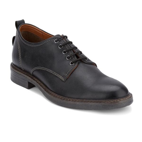 Lucky Brand Mens Hogan Rugged Oxford Shoe