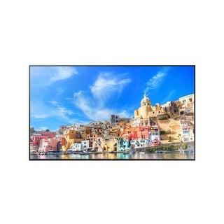 Samsung QM-F Series 85 Inch Edge-Lit 4K UHD LED Display LED Smart TV