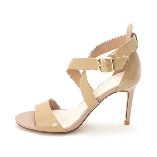 Cole Haan Womens Paulettesam Open Toe Casual Ankle Strap Sandals - 6
