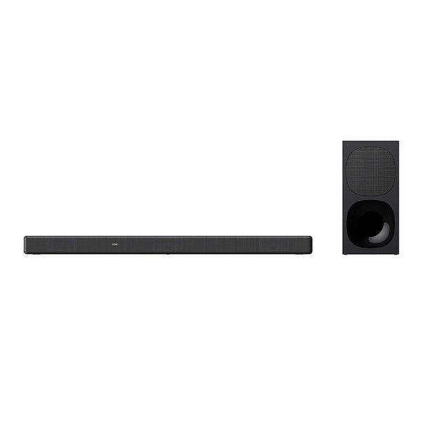 Sony HT-G700 3.1-Channel Dolby Atmos and DTS:X Soundbar and Subwoofer. Opens flyout.