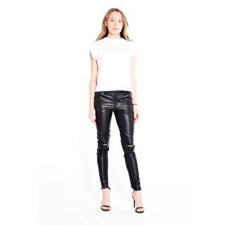 Apollovegan Leather Pant