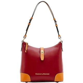 Dooney & Bourke Claremont Hobo (Introduced by Dooney & Bourke at $248 in Jul 2016)