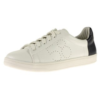 Steve Madden Mens Anndy Fashion Sneakers Faux Leather Casual