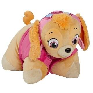 """Paw Patrol """"Skye"""" 16"""" Plush Pillow Pet"""