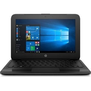 HP Stream Pro 11 G3 Notebook PC- X9V65UT#ABA