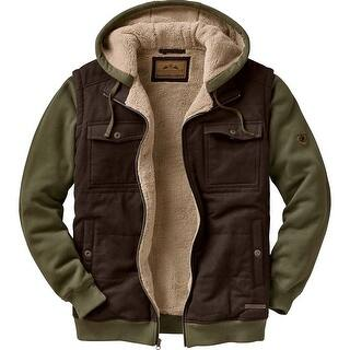 Legendary Whitetails Men's Treeline Sherpa Lined Hooded Jacket - MOSS|https://ak1.ostkcdn.com/images/products/is/images/direct/486cb3cb6cdcea9e4e32a3f0f5a5706e0bbccd65/Legendary-Whitetails-Men%27s-Treeline-Sherpa-Lined-Hooded-Jacket.jpg?impolicy=medium