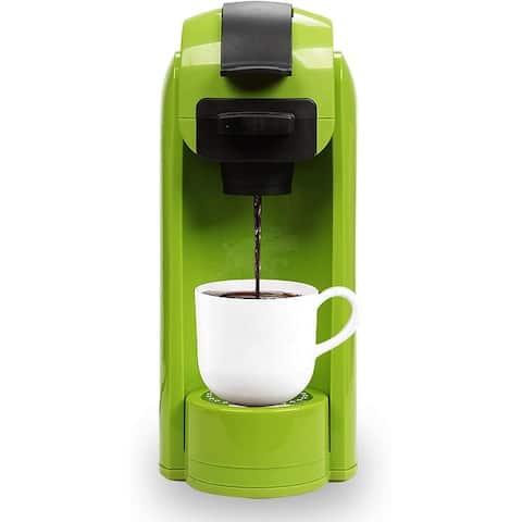 Caynel Single Serve K-Cup Pod Coffeer Maker,6 to 14 oz