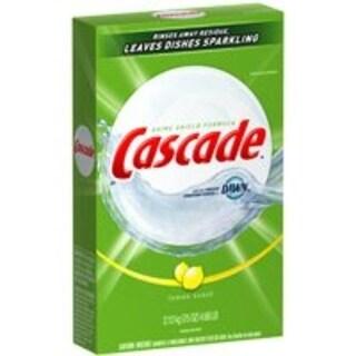 Cascade 34041 Powder Dishwasher Detergent, 75 Oz