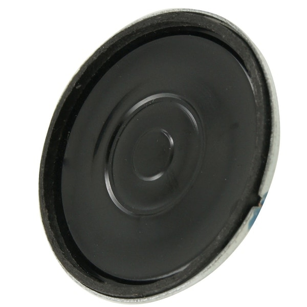 Repair Part 36mm Diameter Audio Radio Speaker 1W 8 Ohm