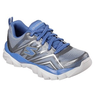 Skechers 95406 NVBL ELECTRONZ - PIT STOP Sneaker