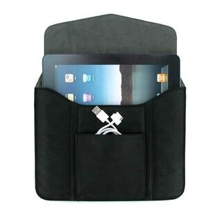 Universal Tablet Sleeve Pouch Case for the Apple iPad 3, iPad 2, iPad 1 (Bulk Pa