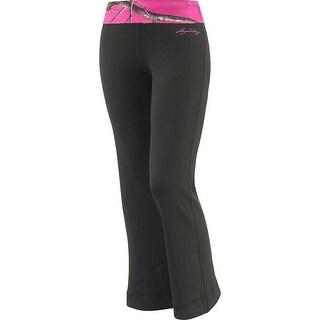 Legendary Whitetails Women's Realtree Camo Flex Active Pants