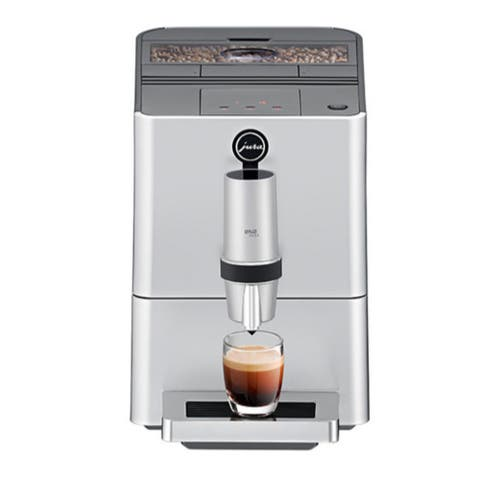 Jura ENA 15016 Micro 5 Automatic Coffee Machine - Refurbished (Silver) -