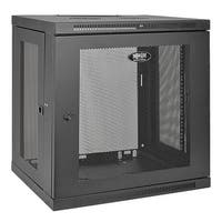 "Tripp Lite 12U Wall Mount Rack Enclosure Server Cabinet, 16.5"" Deep, Switch-Depth (Srw12u)"