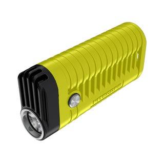 NITECORE MT22A Multi-task 260 Lumen Compact Flashlight - 2xAA (Black)