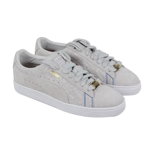 Shop Puma Mens Classic Seoul Low Top Lace Up Fashion Sneakers - 9.5 ... 60fce9d5dca